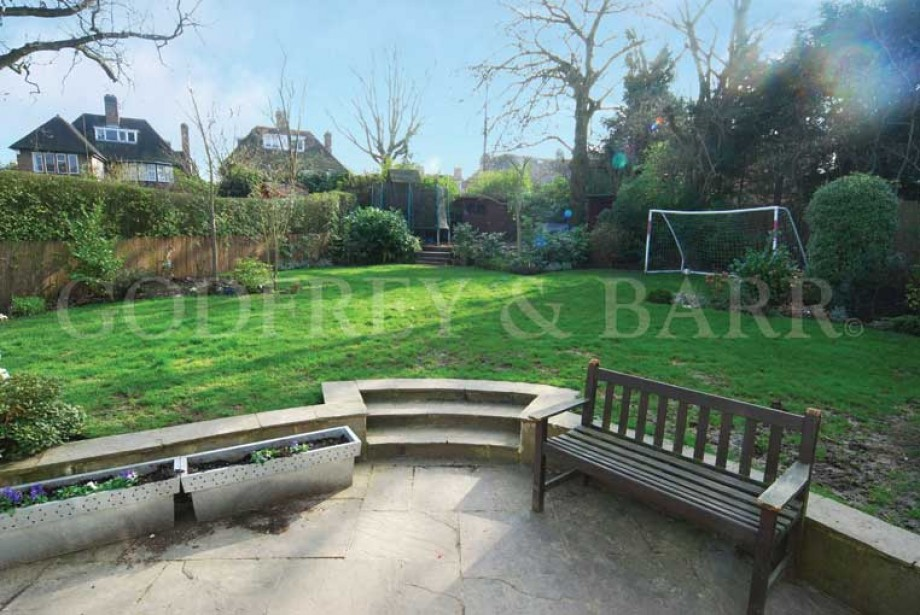 Kingsley Close, Hampstead Garden Suburb, N2 0ES - Photo 11