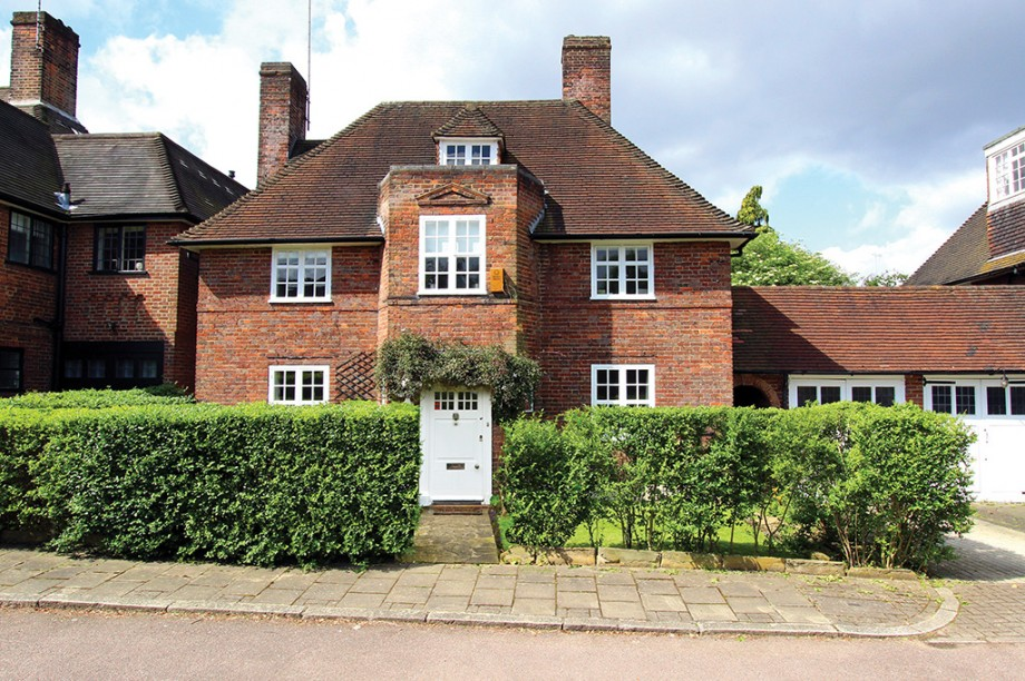 Cotman Close, Hampstead Garden Suburb - Photo 1