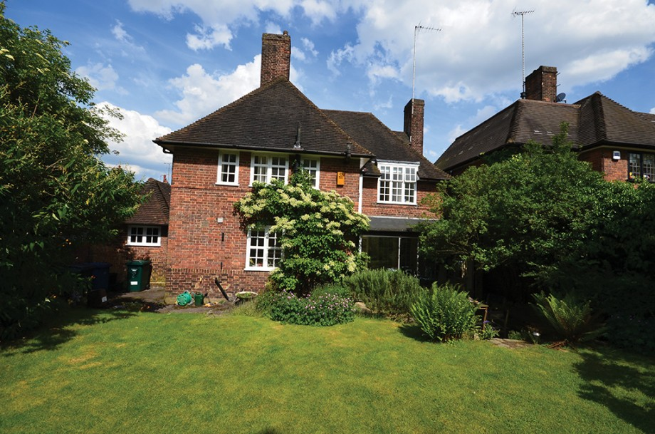 Cotman Close, Hampstead Garden Suburb - Photo 11