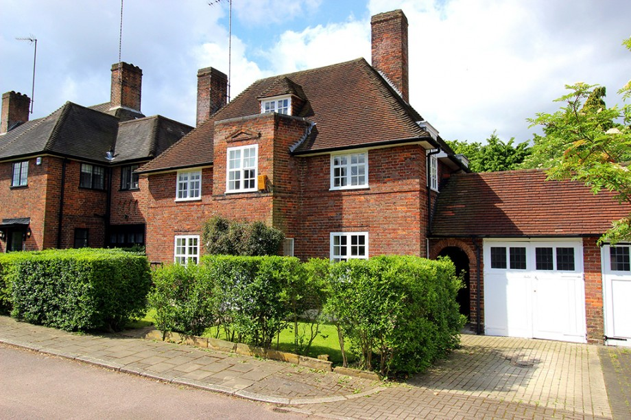 Cotman Close, Hampstead Garden Suburb - Photo 14