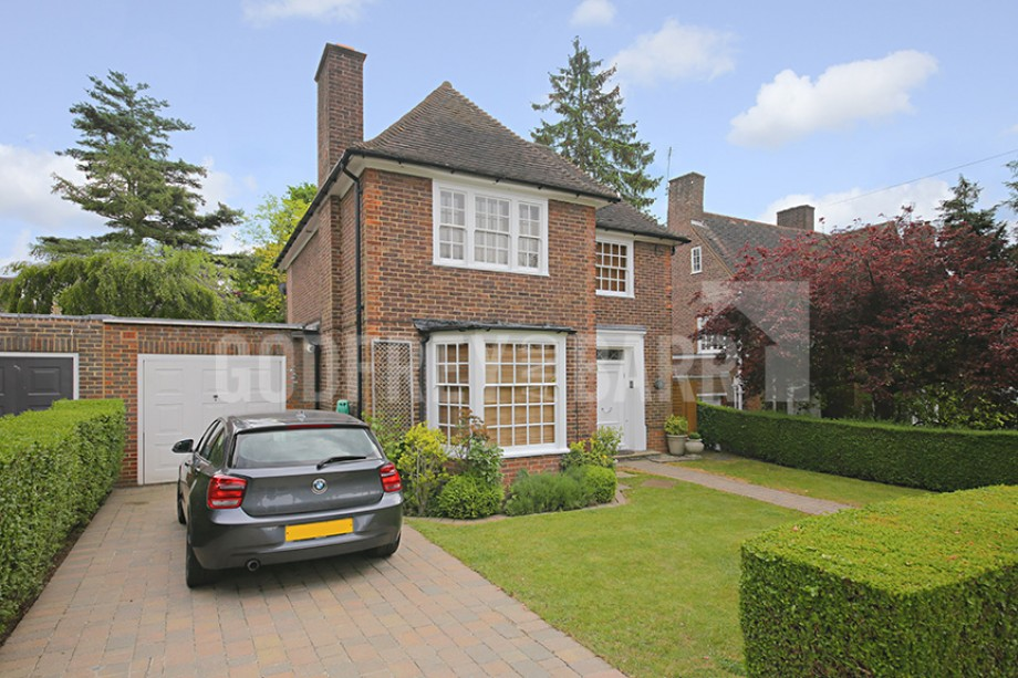 Gurney Drive, Hampstead Garden Suburb - Photo 22