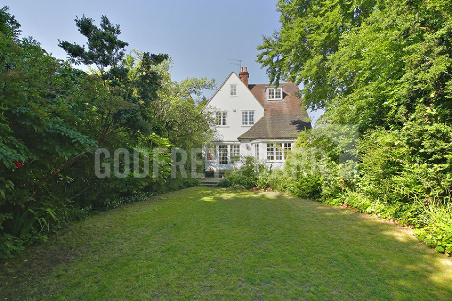 Bigwood Road, Hampstead Garden Suburb - Photo 25