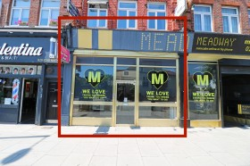 Click the photo for more details of Finchley Road