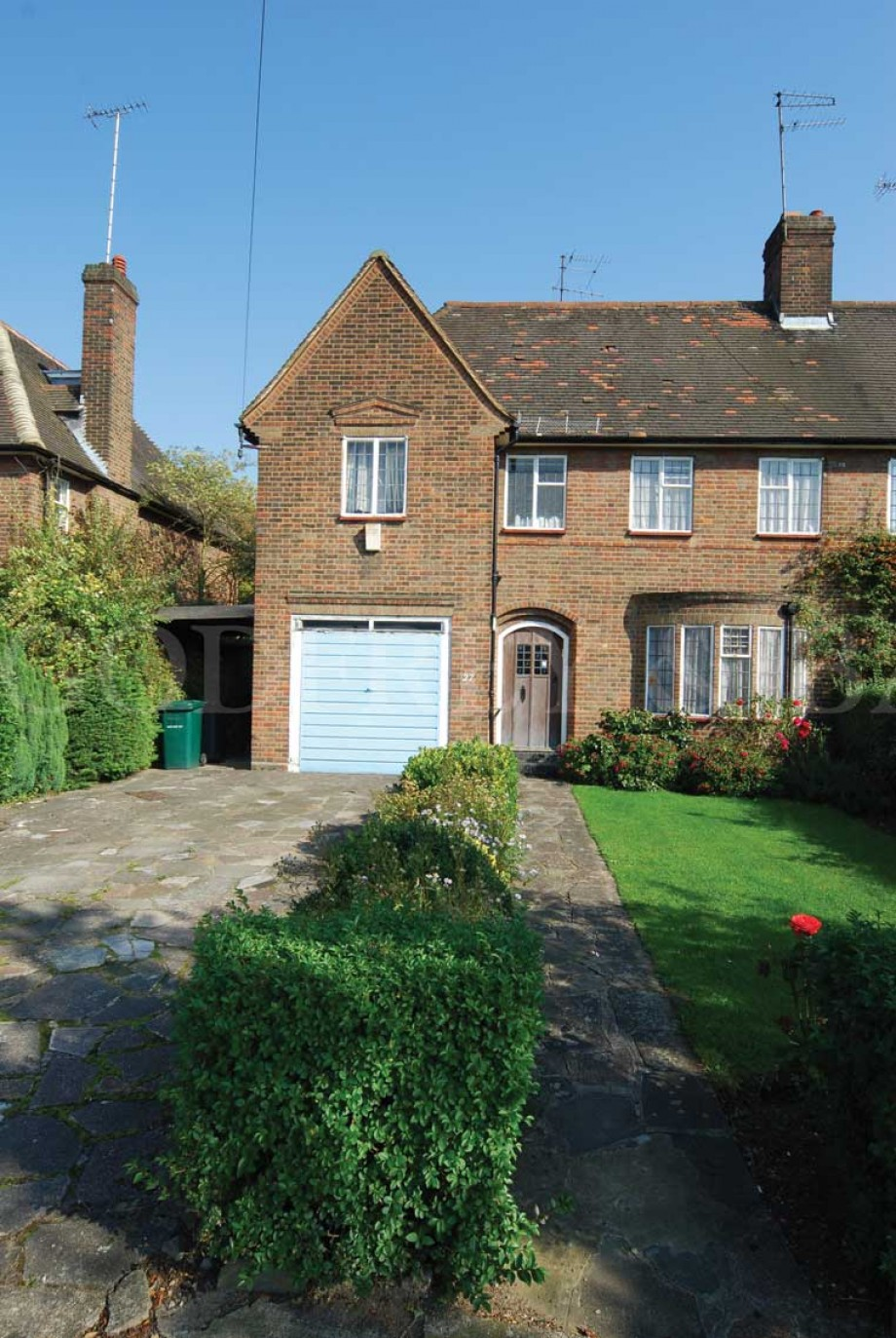 Kingsley Way, Hampstead Garden Suburb - Photo 7