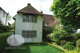 Click the photo for more details of Hampstead Way